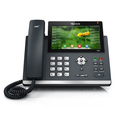 NBN Phone System handsets