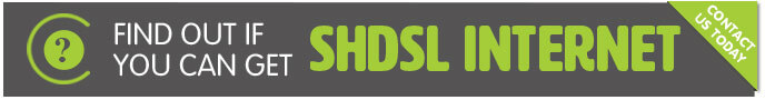 SHDSL Business Internet Plans. Business Internet for fast upload speeds.