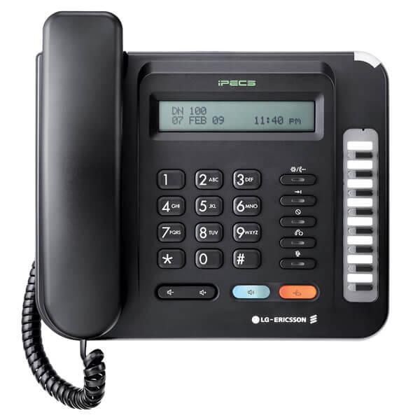 Lg Ericsson Ipecs Emg80 Pbx Phone Systems