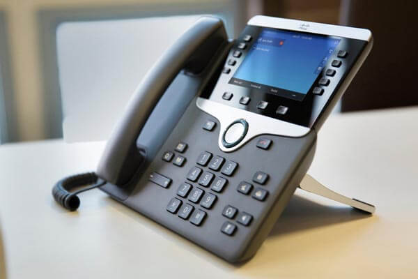 Connecting a Phone System to the NBN